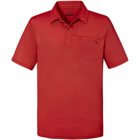Schöffel Scheinberg Polo Shirt Men, scooter